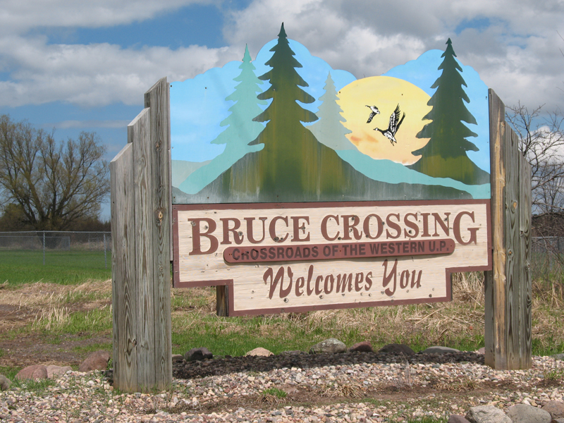bruce crossing senior singles Find 1 results for memory care in bruce crossing, michigan get pricing information, see picture, read reviews and get help from local senior care service experts.
